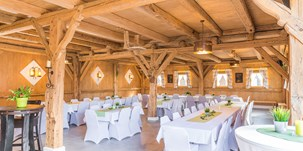 Heiraten - barrierefreie Location - Oberösterreich - Rieglergut