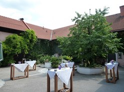 Heiraten - barrierefreie Location - Stadlerhof Wilhering