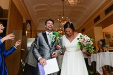 Heiraten - barrierefreie Location - Baden - Hotel Sacher Baden