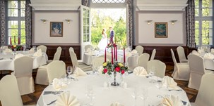 Heiraten - Art der Location: Hotel - Brandenburg Nord - Hotel Schloss Neustadt-Glewe