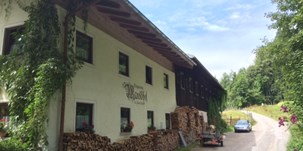 Heiraten - Art der Location: Hotel - Oberbayern - Bergpension Maroldhof - Urig, Idyllisch, Echt Bayerisch