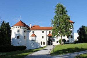 Heiraten - am Land - Slowenien - Schloss Bogenšperk