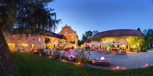 Heiraten - Art der Location: Hotel - Schloss Gamlitz