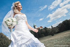 Heiraten - Slowakei - Heiraten im Schloss Smolenice in der Slowakei.