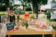Heiraten - Art der Location: im Freien - Ostbayern - Dauphin Speed Event