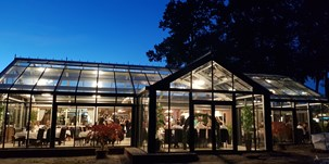 Heiraten - Art der Location: Eventlocation - Ostfriesland - Orangerie im Rhododendronpark