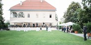 Heiraten - Schloss Maria Loretto