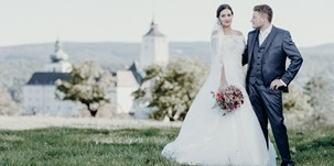 Heiraten - Art der Location: Burg - Mittelburgenland - Burg Forchtenstein