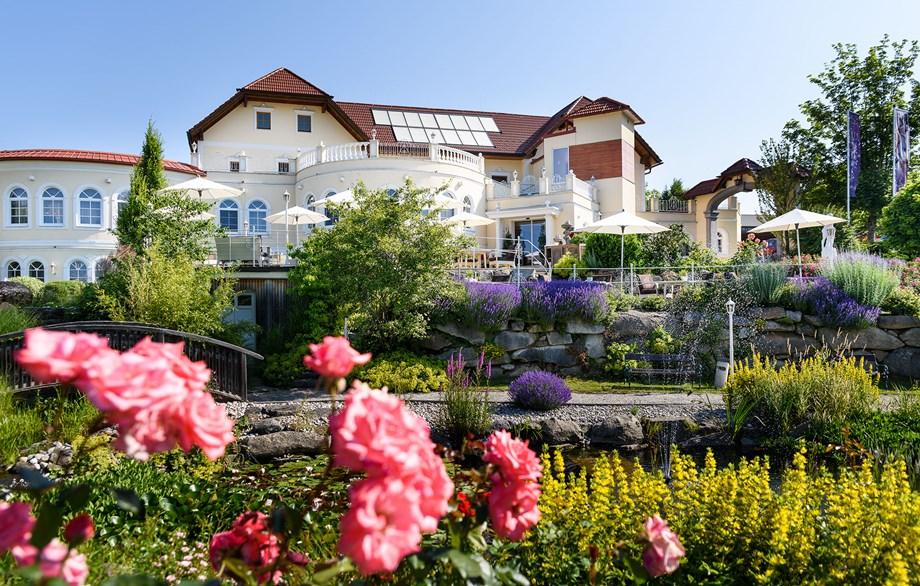 Hotel Bergergut Loveness Genussatelier Hochzeitslocation In